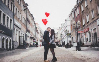 Het gezegde dat je de liefde vind als je niet op zoek bent kan verkeerd uitpakken